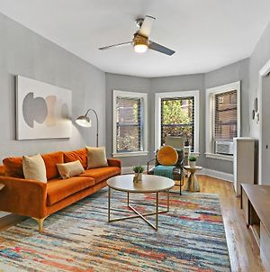 Homey 2Br Unit In Boystown, Steps From Everything photos Exterior