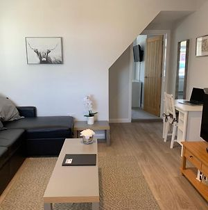 Eclipse Holiday Let 1 Bedroom Apartment Ground Floor photos Exterior