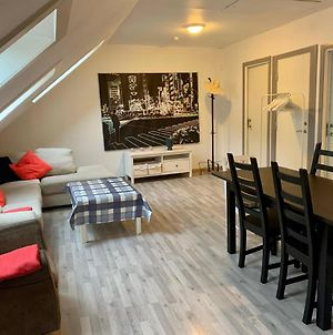 Lovely 4 Bedr Apartment Mid In Bergen photos Exterior