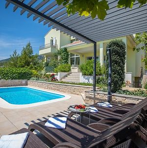 Villa Luna In Makarska, Private Pool (Adults Only) photos Exterior