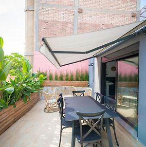 4 Bedroom Semi Attached House With Rooftop photos Exterior