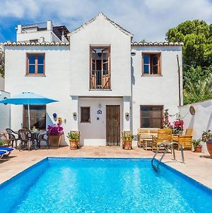 Casa Sol - Traditional Village House With Pool And View photos Exterior