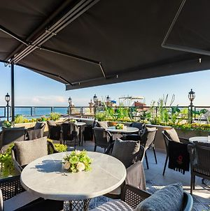Q Hotel & Suites Istanbul -Best Group Hotels photos Exterior