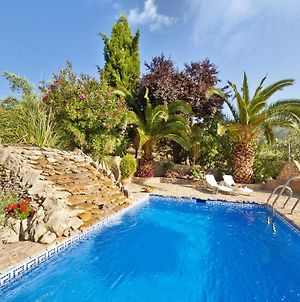 Villa With 5 Bedrooms In Priego De Cordoba With Wonderful Mountain View Private Pool Furnished Garden 80 Km From The Slopes photos Exterior