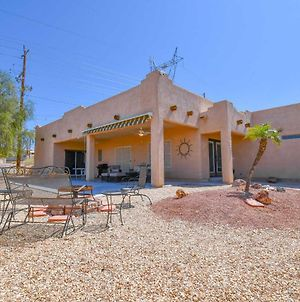 Large Lake Havasu Home With Private Yard And View photos Exterior