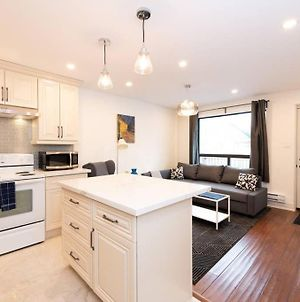 Amazing 2Br Apartment In The Downtown Core photos Exterior