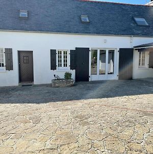 Holiday Home In Plouhinec Next To The Sea photos Exterior