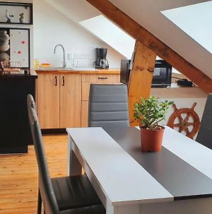 Appartement Cocooning A Auray photos Exterior