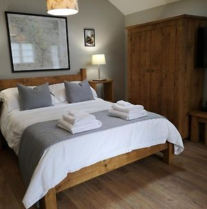 1 Bed Studio In Two Dales Near Matlock & Bakewell photos Exterior