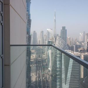 Burj Khalifa View From All Rooms Brand New 3Br - Noora photos Exterior