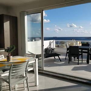 Luxury Sea View Penthouse With Large Terrace Irom1-1 photos Exterior