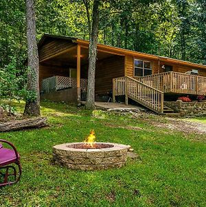 Centerpoint Trail Cabin- Perfect Hiking Just Steps Away photos Exterior