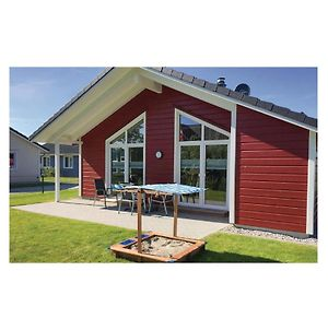 Holiday Home Dagebull With A Fireplace 01 photos Exterior