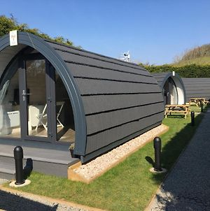 Low Greenlands Holiday Park - Glamping Pods photos Exterior