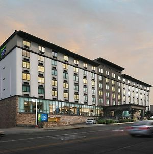 Holiday Inn Express Hotel & Suites Fort Worth Downtown, An Ihg Hotel photos Exterior