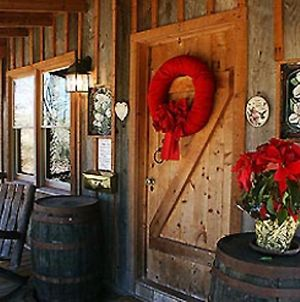 Black Forest Rustic Country Cabin photos Exterior