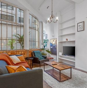 Eclectic Nyc Style Apartment - Central Location! photos Exterior
