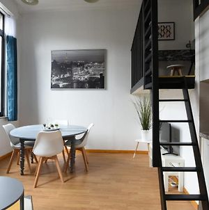 Charming Flat At The Heart Of Bethune - Welkeys photos Exterior