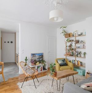 Charming Flat At The Heart Of Montmartre In Paris - Welkeys photos Exterior