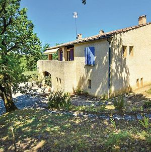 Stunning Home In Chamaret W/ Wifi And 3 Bedrooms photos Exterior