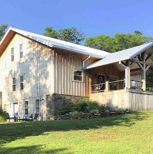 Getaway In The Heart Of The Ozarks photos Exterior