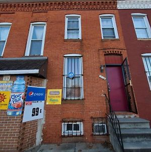 Affordable Vacation Home - 4Br At Baltimore photos Exterior