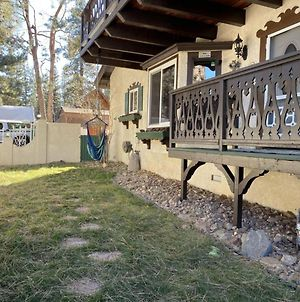 Aeroplane Swiss Chalet #1972 By Big Bear Vacations photos Exterior