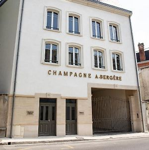 Champagne Andre Bergere Bis photos Exterior