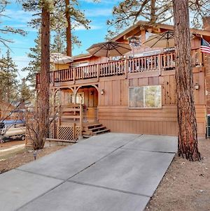 Neverland Cabin #2011 By Big Bear Vacations photos Exterior