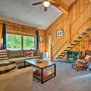 Dover Townhome Less Than 5 Miles To Hiking And Skiing! photos Exterior
