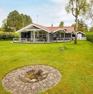 Holiday Home Orsted XXI photos Exterior