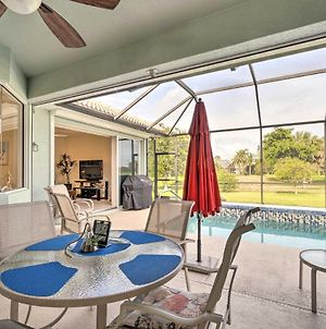 Rotonda West House With Private Pool And Lanai! photos Exterior