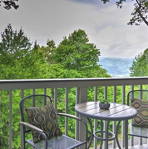 Condo With Balcony Near Bike Path And Hiking Trails photos Exterior
