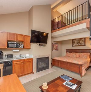 A314 - Studio And Loft Suite With Free Wifi And Fireplace! photos Exterior
