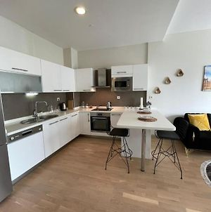Lux Apartment For Rent In Istanbul Near Mall photos Exterior