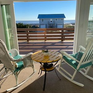 Beautiful 5 Bedroom Dual-Unit Beach Retreat! Just Steps From The Sand! photos Exterior