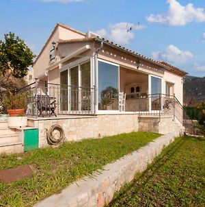 Stunning Home In Le Bar-Sur-Loup With Wifi And 2 Bedrooms photos Exterior