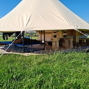 Away With The Clouds Glamping photos Exterior