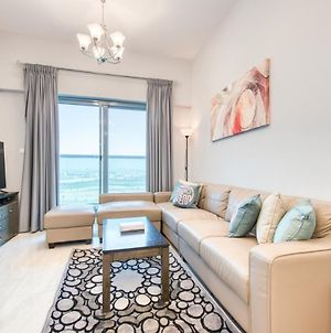 Superb 2Br At Elite Business Bay Residence By Deluxe Holiday Homes photos Exterior