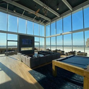 Luxury Philly Penthouse - Lots Of Amenities! photos Exterior