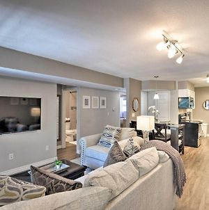 Central Longmont Condo By Main St And Creeks! photos Exterior