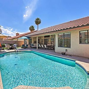 Inviting Glendale Getaway With Private Patio! photos Exterior