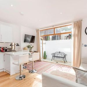 2 Bed Garden Flat With Air Con By Fulham Broadway photos Exterior