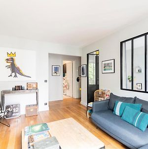 Guestready - Stylish 1-Bedroom Apartment In 16Th Auteuil photos Exterior