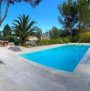 Great House With Swimming Pool In Saint Aygulf photos Exterior