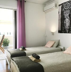 Athens By Foot: Perfect Flat With Terrace photos Exterior