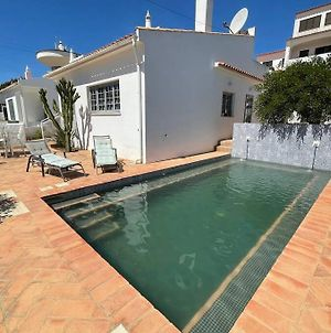 Beautiful House With Private Pool In Porches photos Exterior