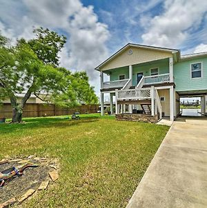 Waterfront Rockport Home With Dock And 2 Kayaks! photos Exterior
