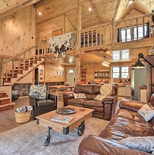 Cabin Near Wineries, Floating, Golf, Hunting! photos Exterior