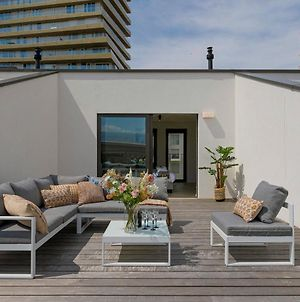 Brand New Family House With Roof Terrace Overlooking The Diaz Arena photos Exterior